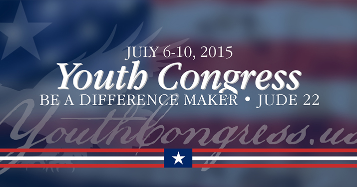 Youth Congress 2015